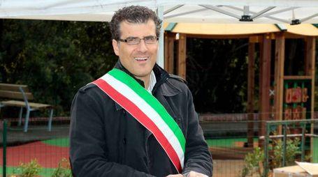 Giuseppe Torchia. Foto Gianni Nucci/Fotocronache Germogli