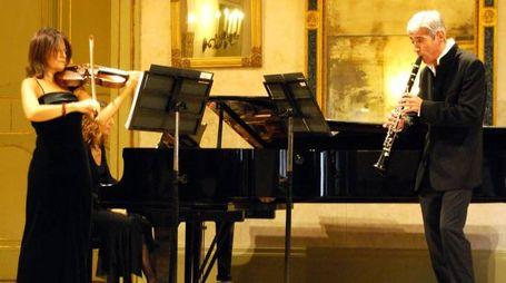 La magia musicale, al Ridotto del teatro comunale