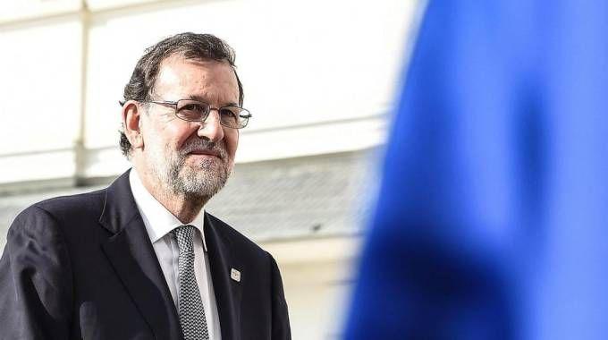 Spagna, Mariano Rajoy (Ansa)