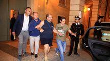 Grieco il giorno del delitto