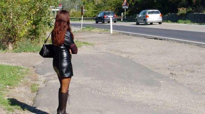Allarme prostituzione