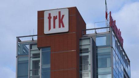 La sede centrale di Trenkwalder a Modena