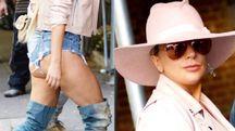 Lady Gaga (Olycom)
