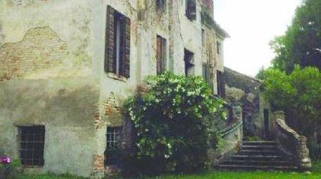 Palazzo Selmi, storico edificio di Polesella