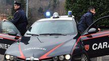 Grazie alle ricerche dei carabinieri il ragazzino è stato rintracciato a Santa Maria Novella