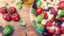 L'alimentazione è fondamentale per curare la degenerazione maculare - Foto: Weyo / Alamy
