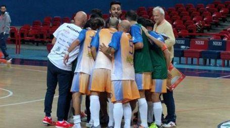 Futsal Pistoia CS Gisinti
