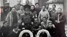 Oltre 25 i patini che prestarono soccorso a Firenze