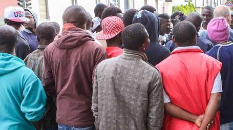 All'Aprica i profughi saranno coinvolti in attività  di volontariato