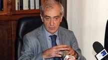 Il prefetto Michele Tortora