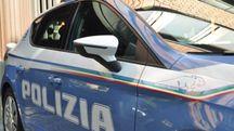 La Polstrada è intervenuta dopo la segnalazione di un furto in un tir