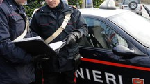 Il 'trucco' è stato  scoperto dai carabinieri
