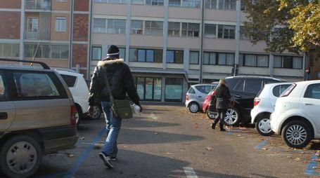 Il nuovo parcheggio automatizzato eliminerà il problema dei posteggiatori abusivi (Zani)