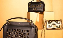 Fendi, Gold Edition capsule collection
