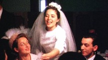 Un'immagine da 'Matrimonio all'italiana', la mostra che rientra nel programma di Archivio Aperto 2016