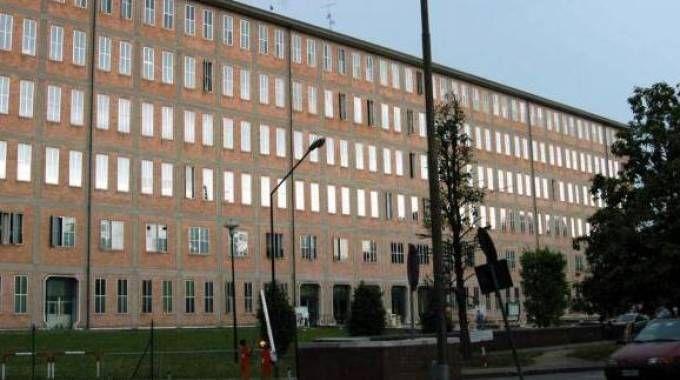 L'arcispedale Santa Maria Nuova
