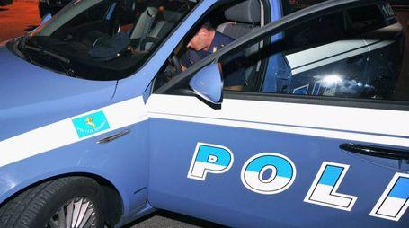 Incidente mortale in A14, è intervenuta la polizia stradale (foto d'archivio Cusa)