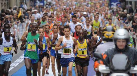 La Maratonina