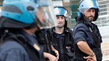 Oltre 150 uomini delle forze dell'ordine saranno impegnati domenica per la sfida tra Empoli e Roma