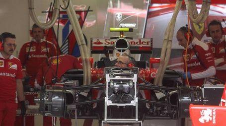 Formula 1, orari e dove si vede in tv il Gp del Messico (Ansa)