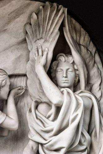 Il fascino del Monumentale è a rischio per le intemperie del tempo