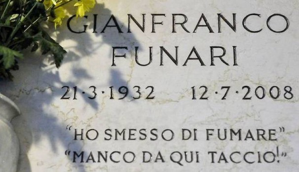 Gianfranco Funari