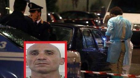 Antonino Benfante, presunto killer omicidi fratelli Tatone