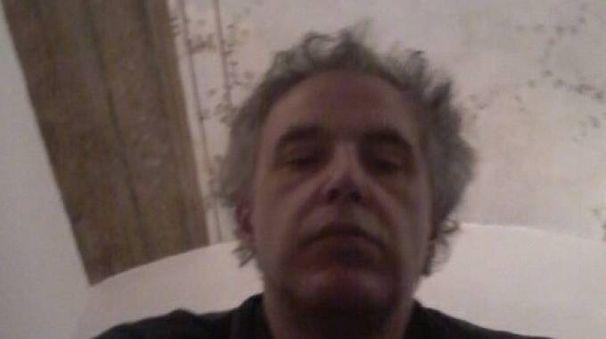 Il prof arrestato, Luca Sgarbi