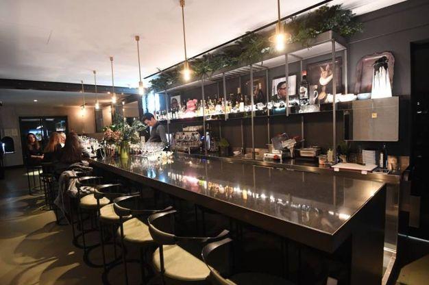 Il ristorante Fourghetti a Bologna