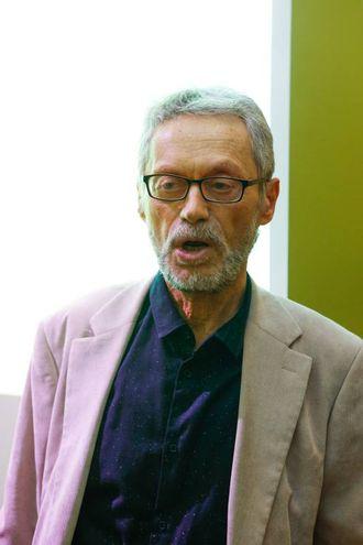 Roberto Grandi (foto Schicchi)