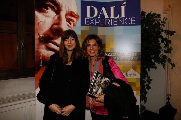 Francesca e Carolina Minguzzi (foto Schicchi)