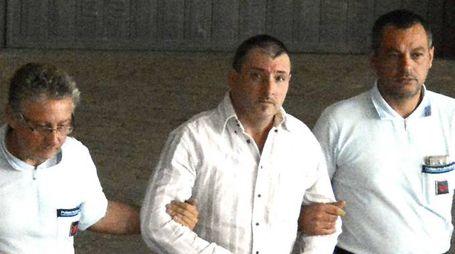 Claudio Orlando è stato rinviato a giudizio per l'omicidio dello zio