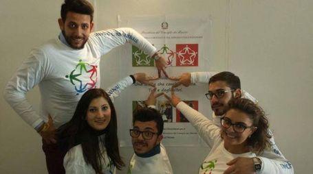 Servizio civile rivolto ai giovani