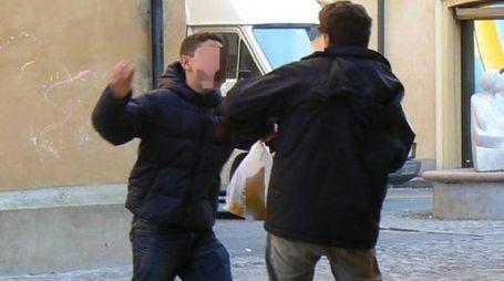 Bullismo (foto d'archivio)