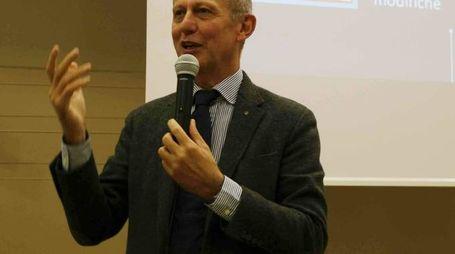 Stefano Ciuoffo ha presentato la nuova legge
