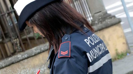 Civitanova Marche, traffico in tilt per un incidente (Foto d'archivio Germogli)