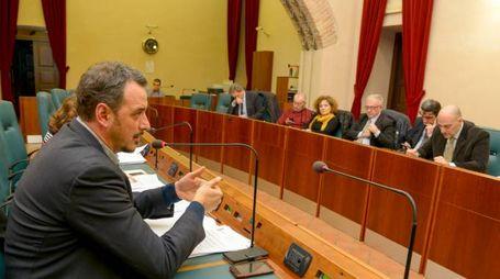 Consiglio provinciale di Lodi