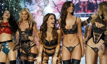Victoria's Secret Fashion Show (Ansa)