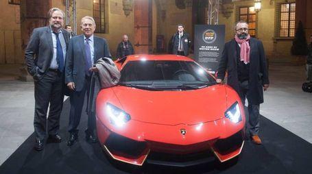 Bologna, torna il Motor Show: dal 3 all'11 dicembre 2016 (Schicchi)