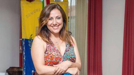 Antonella Ferrari è da tempo malata  di sclerosi multipla