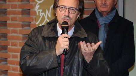 Francesco Prina