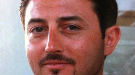 Alessandro Bergaglio, sergente degli incursori spirato il 30 luglio  del 2015 dopo due anni e sette mesi di coma