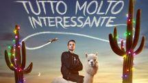 Fabio Rovazzi in 'Tutto molto interessante'