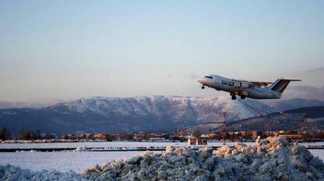 L'aereo poi caduto in Colombia decolla dall'aeroporto di Firenze Peretola