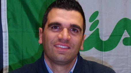 Sandro Orlandini, presidente di Cia