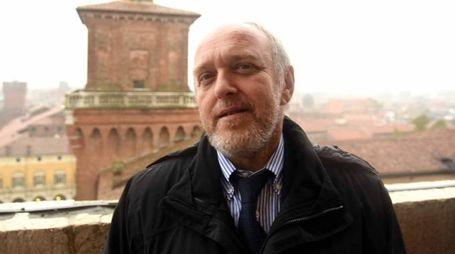 Il sindaco di Ferrara Tiziano Tagliani (foto Businesspress)