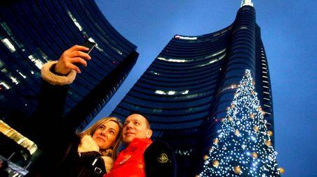 Milano città dei single