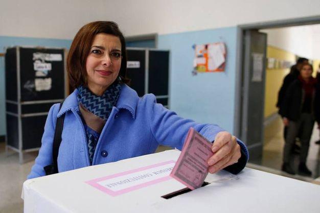 Laura Boldrini (Laprese)
