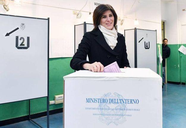 Chiara Appendino (Lapresse)
