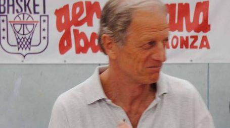 Mister Roberto Perego (Radaelli)